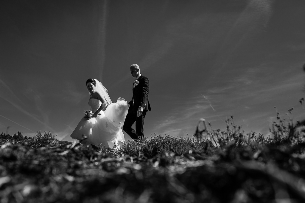 Peter van der Lingen Fine Art Weddings