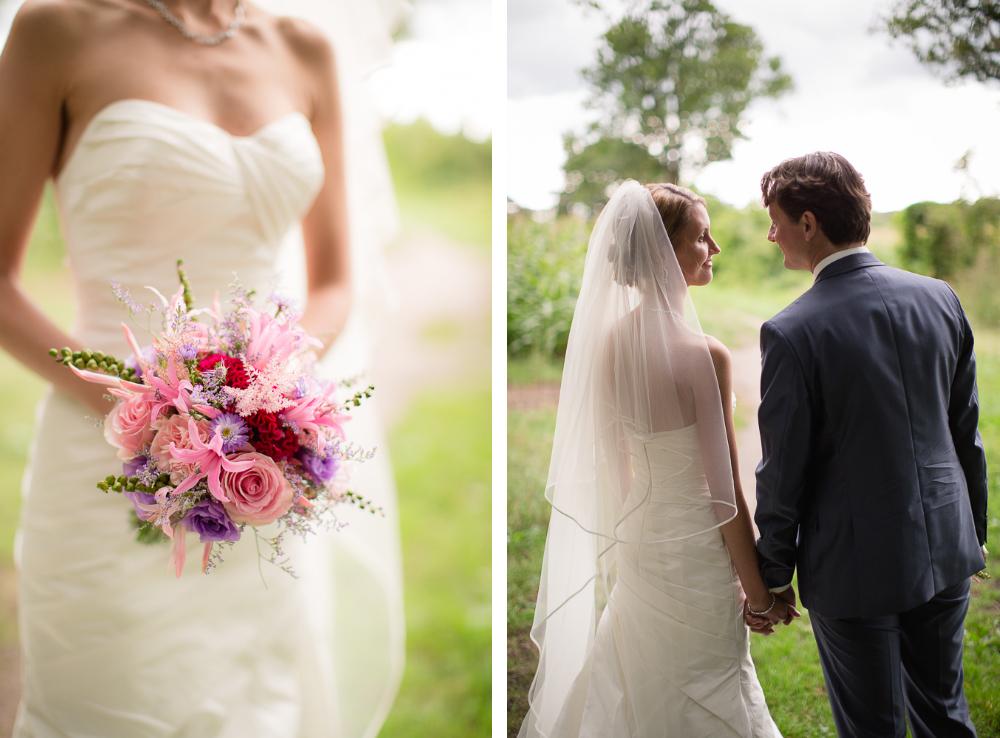 Dutch wedding Flowers