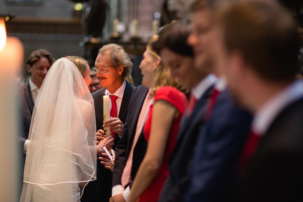 Peter van der Lingen Fine Art Weddings