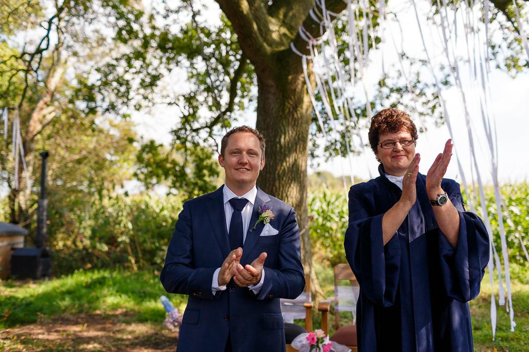 DIY WEDDING | BUITEN TROUWEN | FOTOGRAAF ZWOLLE-105