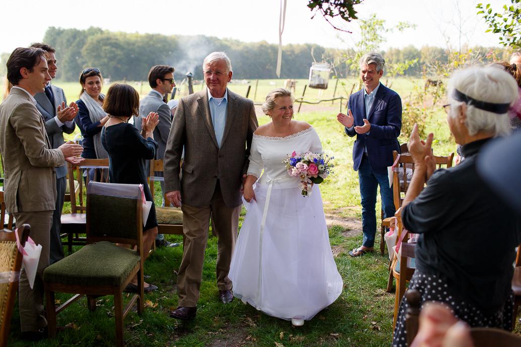DIY WEDDING | BUITEN TROUWEN | FOTOGRAAF ZWOLLE-106