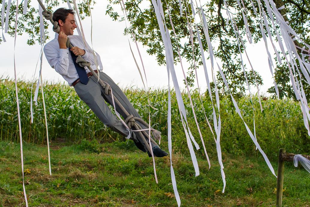 DIY WEDDING | BUITEN TROUWEN | FOTOGRAAF ZWOLLE-116