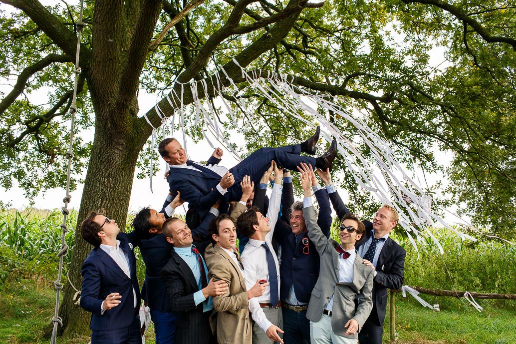 DIY WEDDING | BUITEN TROUWEN | FOTOGRAAF ZWOLLE-119