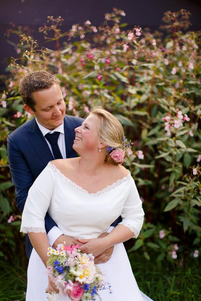 DIY WEDDING | BUITEN TROUWEN | FOTOGRAAF ZWOLLE-124