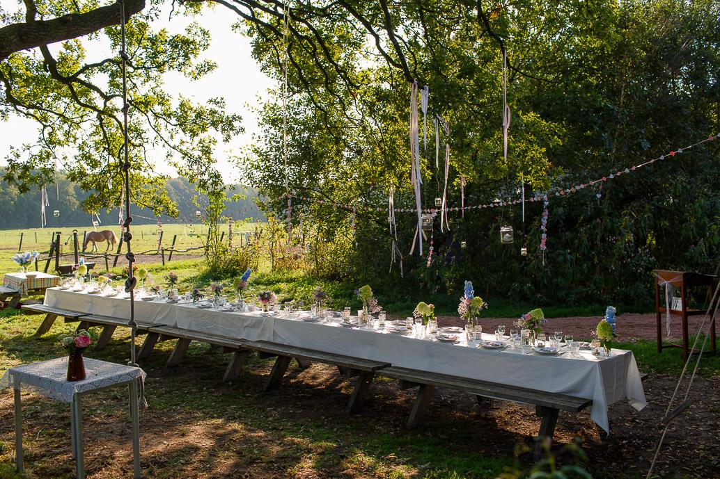 DIY WEDDING | BUITEN TROUWEN | FOTOGRAAF ZWOLLE-132