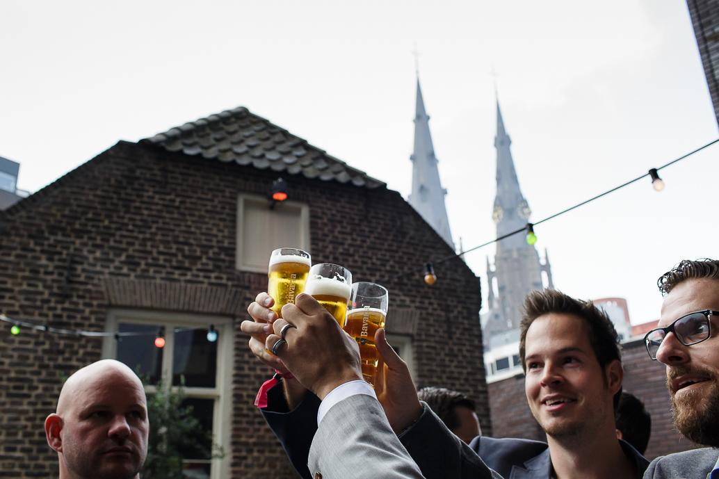 Festival Bruiloft | Peter van der Lingen-12