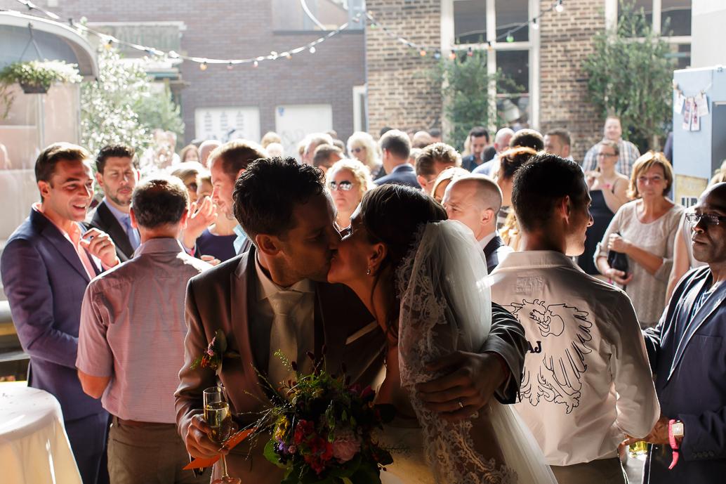 Festival Bruiloft | Peter van der Lingen-16