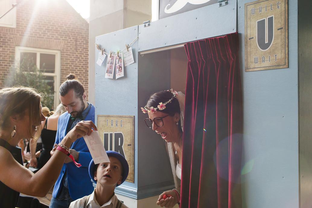 Festival Bruiloft | Peter van der Lingen-31