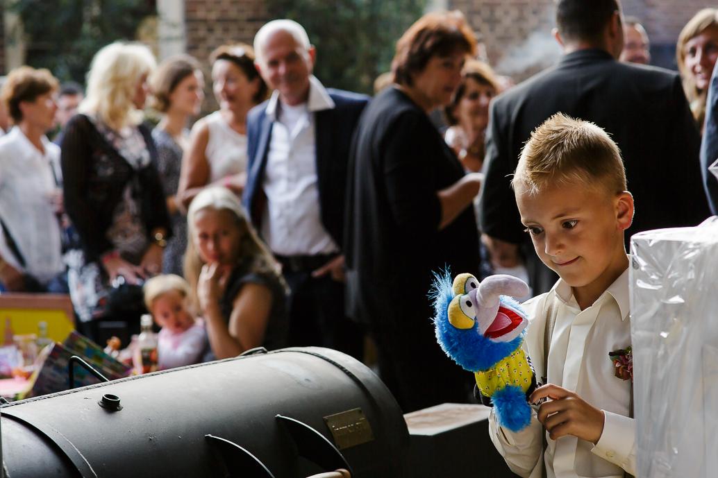 Festival Bruiloft | Peter van der Lingen-33