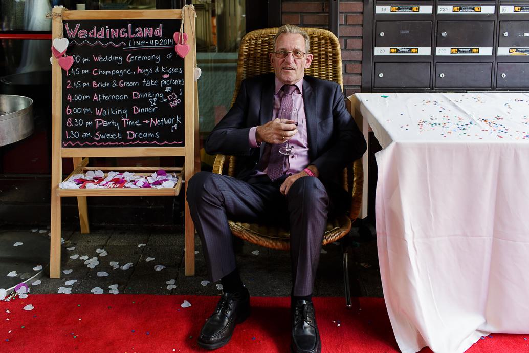 Festival Bruiloft | Peter van der Lingen-34